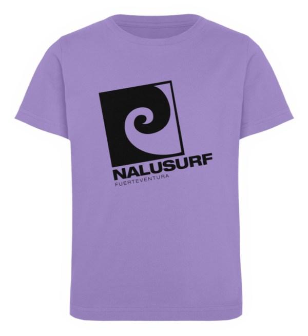Nalusurf Fuerteventura - Kinder Organic T-Shirt-6904