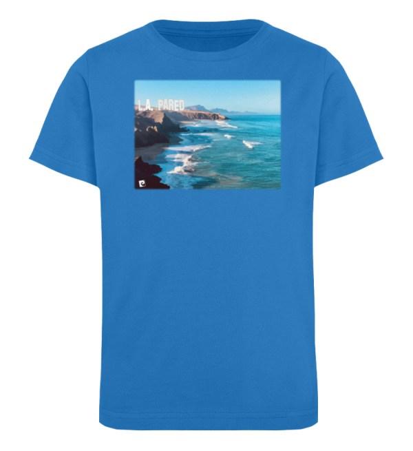L.A. Pared - Kinder Organic T-Shirt-6886