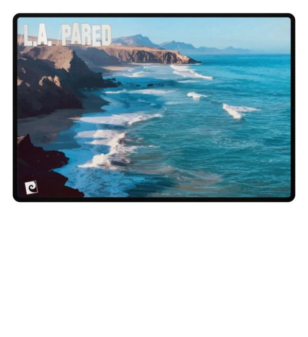 L.A. Pared Fußmatte - Fußmatte-6778