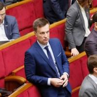 """Наполягаю на створенні ТСК в парламенті щодо розслідування """"плівок Деркача"""""""