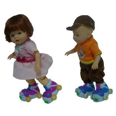 LO3093 -baby-skating