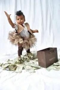 135 Nama Bayi Perempuan Yang Artinya Sukses