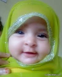 1216 Nama Bayi Perempuan Islami Dan Artinya 2-3-4 Kata