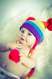 43 Nama Bayi Perempuan Yang Artinya Cerah