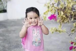 Nama Bayi Perempuan Yang Artinya Kebangkitan