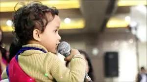 Nama Bayi Perempuan Yang Artinya Nyanyian