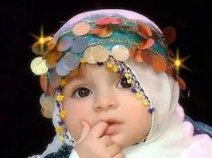 Nama Bayi Perempuan Yang Artinya Rezeki