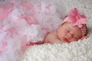 Nama Bayi Perempuan Yang Artinya Tenang