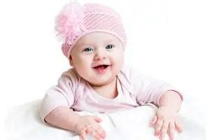65 Nama Bayi Perempuan Yang Artinya Perawan