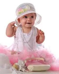Nama Bayi Perempuan Artinya Beruntung