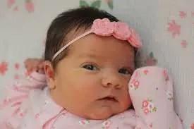 Arti dan Rangkaian Nama Abia Untuk Bayi Perempuan