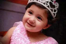 Nama Bayi Perempuan: Rangkaian dan Arti Nama Kayla