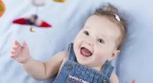 Nama Bayi Perempuan: Rangkaian dan Arti Nama Anneke