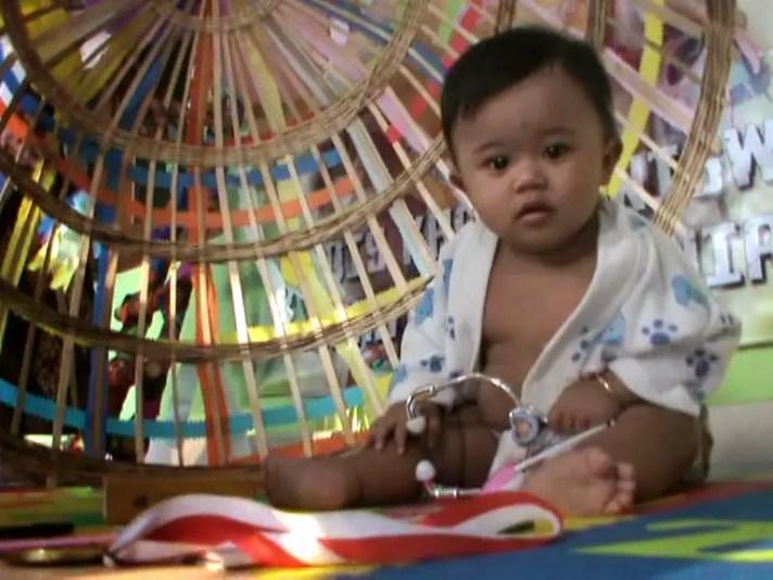 Nama Bayi Perempuan Berdasarkan Weton