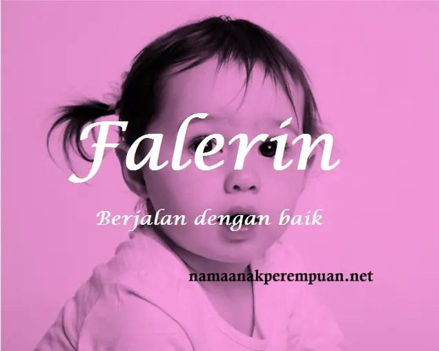 arti nama Falerin