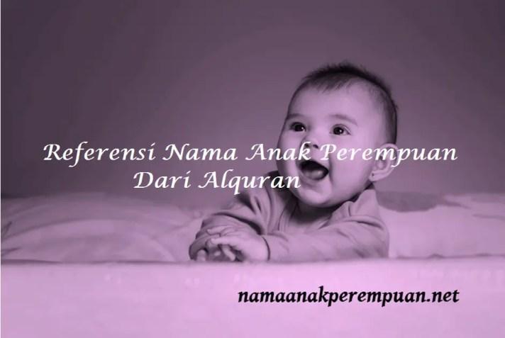 Nama Anak Perempuan Dari Alquran
