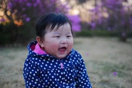 Nama Bayi Perempuan Korea