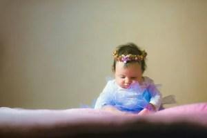 Nama Bayi Perempuan 3 Kata