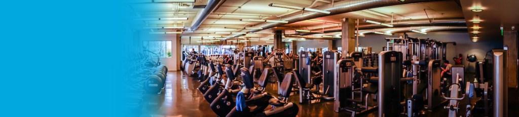 Flow Fitness Gym