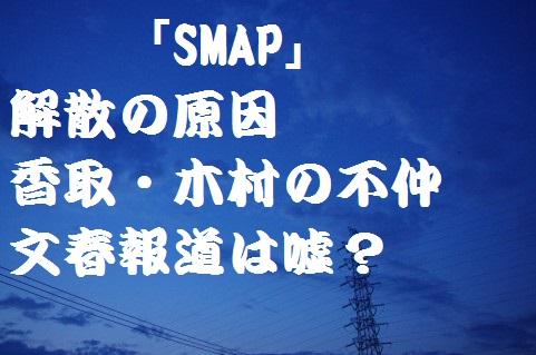 スマップ1