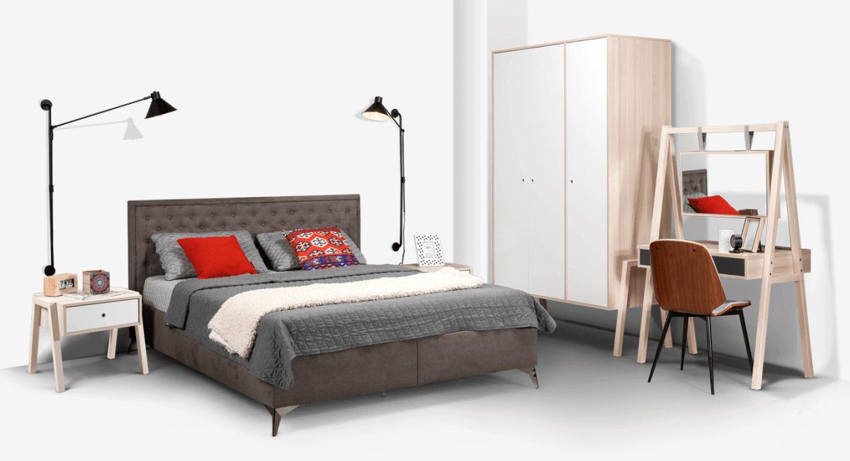 Miegamojo įrengimo taisyklės