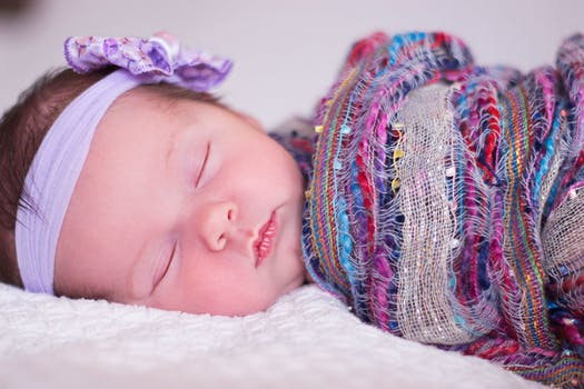 77 Nama Bayi Perempuan Yang Bermakna Cantik