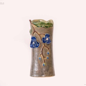 NA-irregular-vase-with-blue-flower-pattern