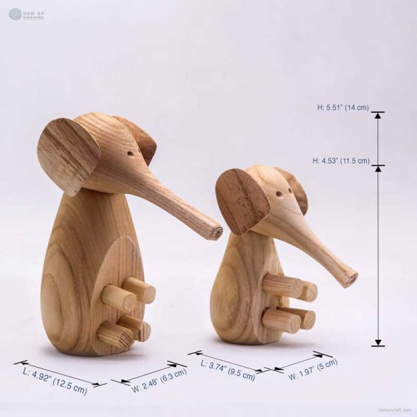 NA-little-elephant-wooden-elephant-figurine-crafts-and-gifts-home-decor-wooden-animal-figurines