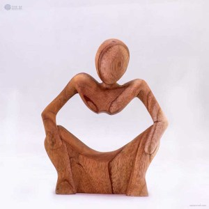 NA-pensive-wooden-handmade-abstract-sculpture-gift-art-home-decor-figurine-meditation-collection