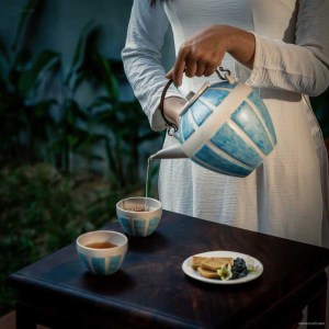 NA-aqua-melon-light-blue-and-white-round-body-tea-set