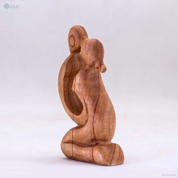 NA-thirst-for-love-wooden-handmade-abstract-sculpture-gift-art-home-decor-figurine-love-collection