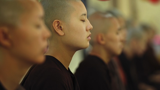 Patibana for Buddhist Meditation – The Music Therapy of Healing