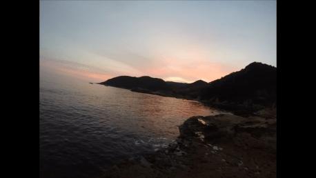 浜詰地磯カタンナシの釣り場紹介(京都丹後)エギングとアコウ狙い