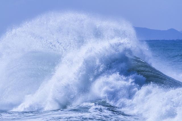 南紀巨イカ狙い。。。のお話(家にいながら海の状況を見る)