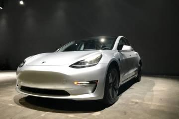 Tesla Archives Namaste Car - Automobil tesla