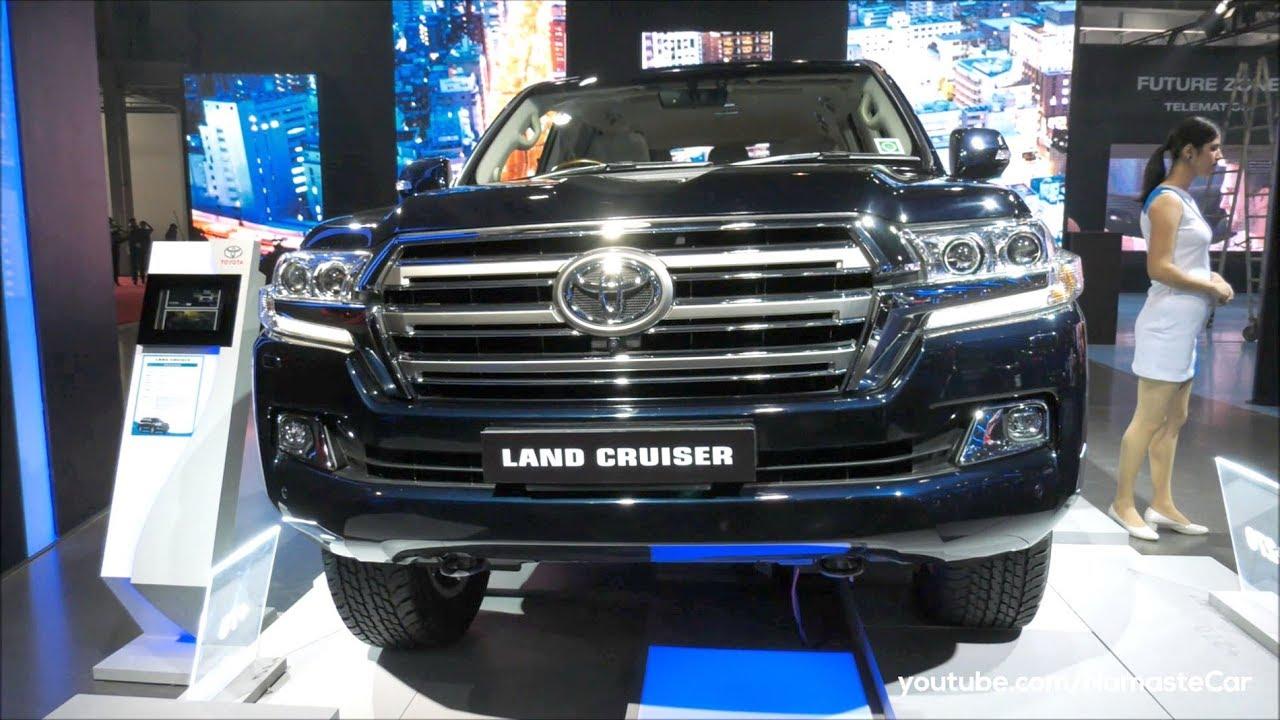 Kelebihan Kekurangan Land Cruiser Vx Perbandingan Harga