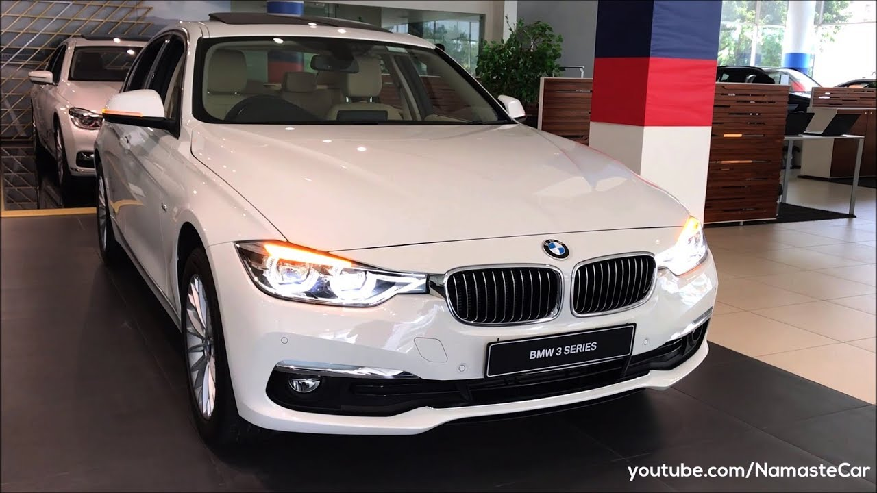 bmw 3 series 320d luxury line f30 2018 review specs and. Black Bedroom Furniture Sets. Home Design Ideas
