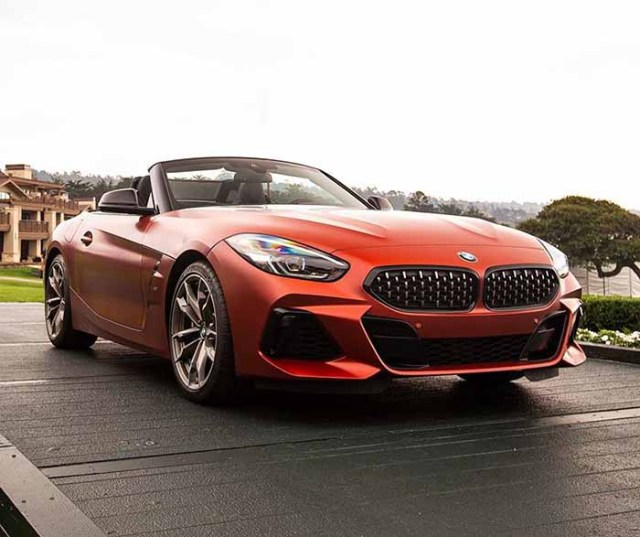 Bmw Z4 Used Cars: Namaste Car