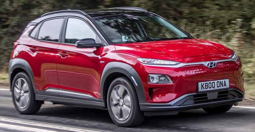 Hyundai Dealers In Nc >> Hyundai Kona Electric - Namaste Car