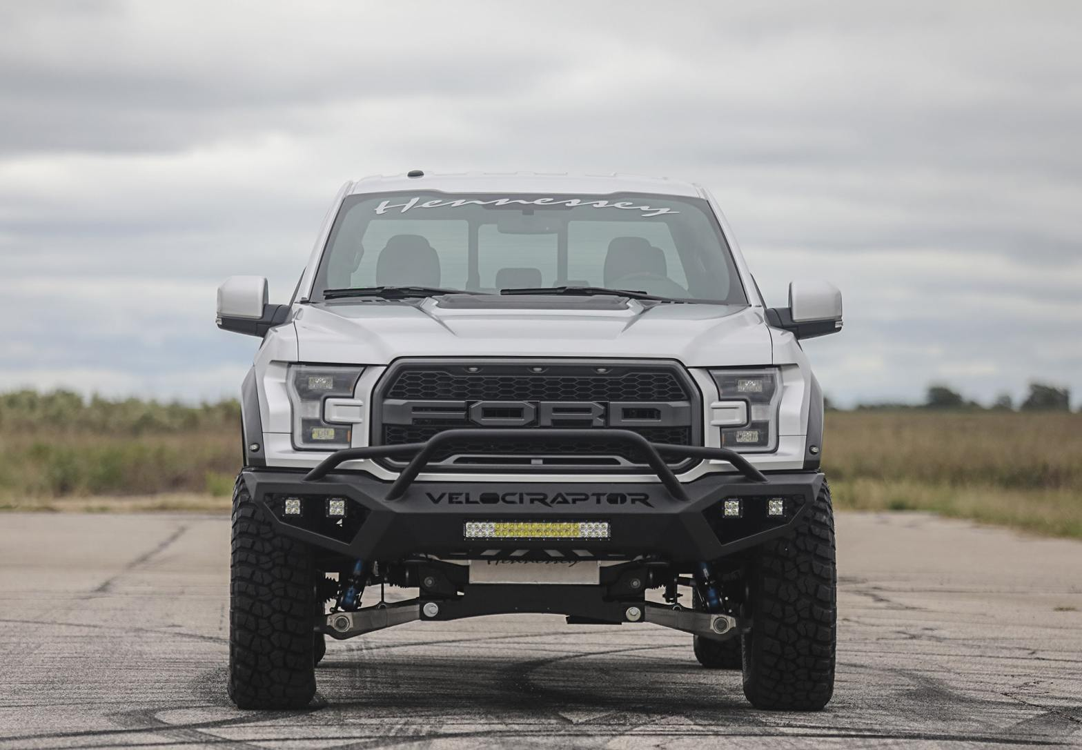 Ford Raptor Hennessey >> 2019 Ford Raptor Hennessey Velociraptor V8 Namaste Car