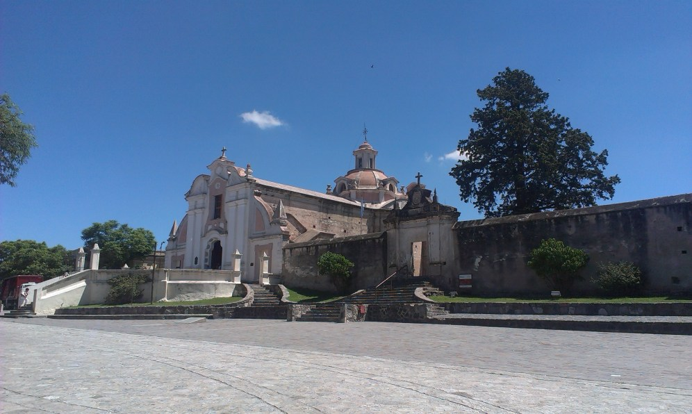 Jesuit Museum