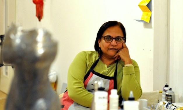 An evening with Bina Shah
