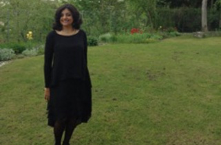 My Story – Divya Badri