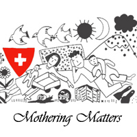 Logo of Mothering Matters