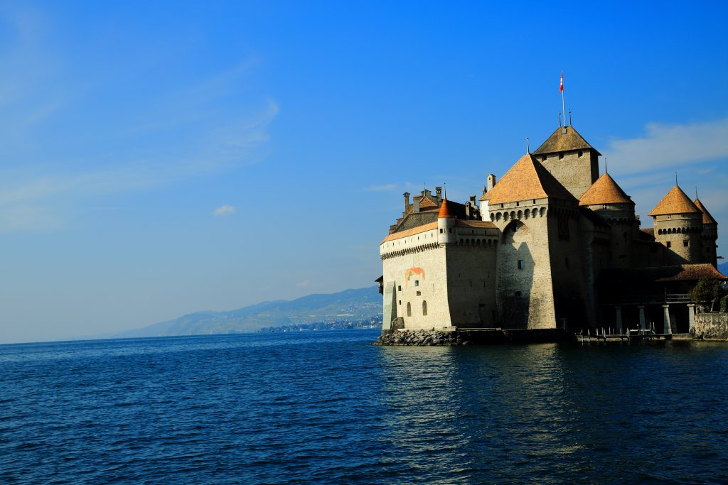 Photo of Chateau de Chillon