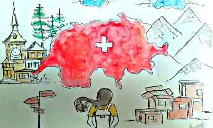 Settling in Switzerland