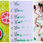 Summer Themed Preschool Activities