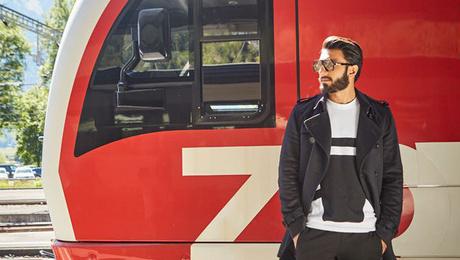 Photo of Ranveer Singh