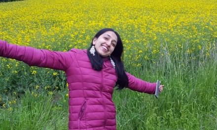 My Story – Kirti Sharma