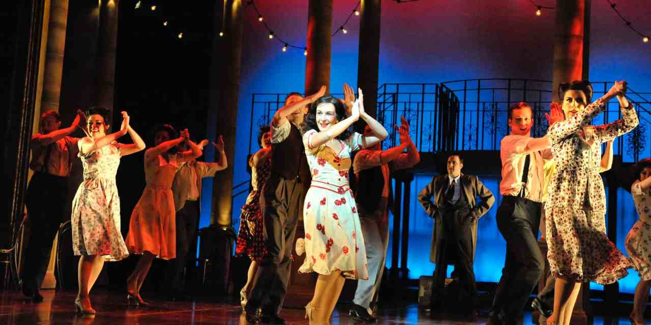 Evita –  From rags to riches